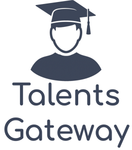 Talents Gateway - Our online talents shop