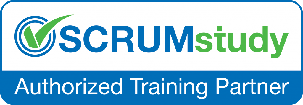 SCRUMSTUDY Authorized Training Partner
