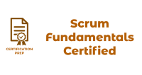 Scrum Fundamentals Certified Course registration